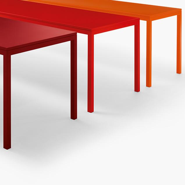 Still, Tables | Fantin Srl
