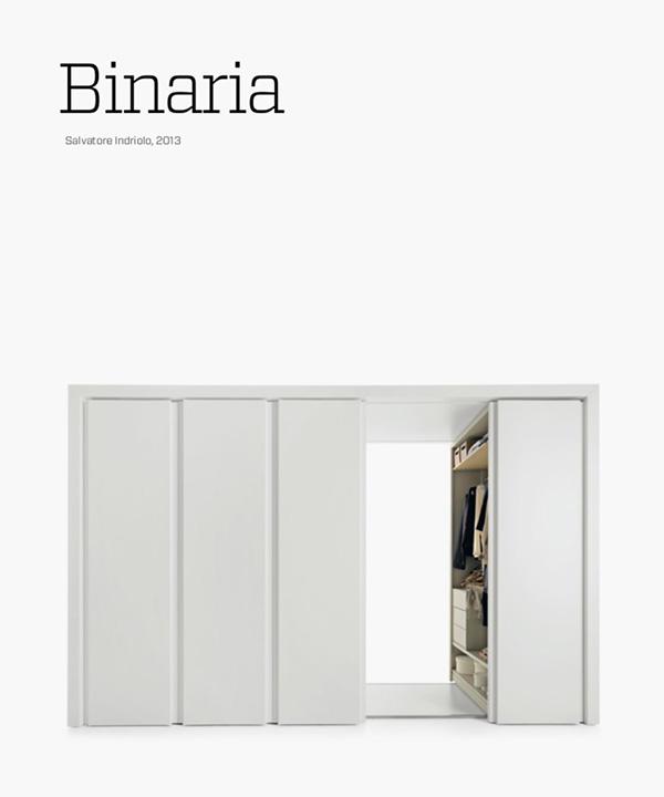 Binaria